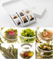 黄山毛峰(特級茶葉使用)康藝銘茶6種ボックスギフト