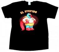 <img class='new_mark_img1' src='https://img.shop-pro.jp/img/new/icons61.gif' style='border:none;display:inline;margin:0px;padding:0px;width:auto;' />【送料無料】ファミリーガイ ピーターTシャツ〈通常生地〉Family Guy shirt Stewie Peter El Stupido アメリカ輸入ライセンス正規品