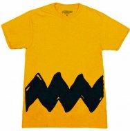 <img class='new_mark_img1' src='https://img.shop-pro.jp/img/new/icons53.gif' style='border:none;display:inline;margin:0px;padding:0px;width:auto;' />【オレンジ系★レアアイテム在庫僅か】チャーリー・ブラウン Tシャツ ピーナッツ コスプレ・パーティー スヌーピー Peanuts Costume shirt