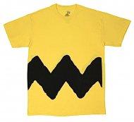 <img class='new_mark_img1' src='https://img.shop-pro.jp/img/new/icons53.gif' style='border:none;display:inline;margin:0px;padding:0px;width:auto;' />【イエロー系★レアアイテム在庫僅か】チャーリー・ブラウン Tシャツ ピーナッツ コスプレ・パーティー スヌーピー Peanuts Costume shirt