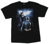ダークナイト ライジング Catwoman プリントTシャツ バットマン Joker Dark Knight Rises Batman