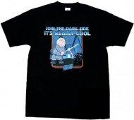 ファミリーガイ Tシャツ 【 通常タイプ Join Dark 】Family Guy アメリカ輸入正規ライセンス 正規品