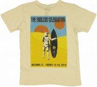 【僅か在庫あり】スターウォーズ ソフトタイプTシャツ Star Wars T-shirt ダースベイダー