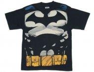 <img class='new_mark_img1' src='https://img.shop-pro.jp/img/new/icons25.gif' style='border:none;display:inline;margin:0px;padding:0px;width:auto;' />【在庫のみで完全終了】Batman Costume  正規ライセンスUSTシャツバットマン Batman
