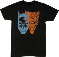【僅か在庫あり】バットマン Tシャツ 【 ソフトタイプ ジョーカー 】  Batman DCコミック