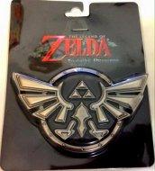 <img class='new_mark_img1' src='https://img.shop-pro.jp/img/new/icons25.gif' style='border:none;display:inline;margin:0px;padding:0px;width:auto;' />激安在庫のみで完全終了★ゼルダの伝説◆ベルトバックル Twilight Princess Triforce - Legend Of Zelda