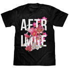The Afterimage - Floral Text [入荷予約商品]