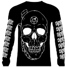 Spite - Skull (Long Sleeve) [入荷予約商品]