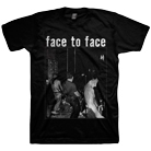 Face To Face - Live [入荷予約商品]
