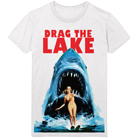 Drag The Lake - Shark [入荷予約商品]