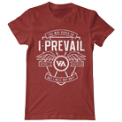 I Prevail - Warcrest (Maroon) [入荷予約商品]