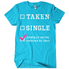 Consider Me Dead - Mentally Dating (Teal) [入荷予約商品]