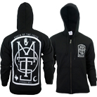 Mouth of the South - Monogram (Zip Up Hoodie) [入荷予約商品]