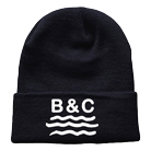 Balance And Composure - Logo (Beanie) [入荷予約商品]