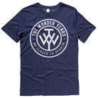 The Wonder Years - No Closer To Heaven (Blue) [入荷予約商品]