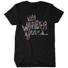 The Wonder Years - Floral Logo [入荷予約商品]