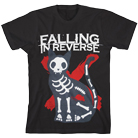 Falling In Reverse - X-Ray Cat [入荷予約商品]