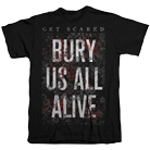 Get Scared - Bury Us Alive [入荷予約商品]