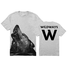 Wildways - Wolf (White) [入荷予約商品]