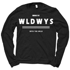Wildways - MMXVI WLDWYS (Sweat) [入荷予約商品]