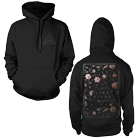 A Lot Like Birds - Floral Triangle (Hoodie) [入荷予約商品]