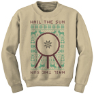 Hail The Sun - Ugly (Sand) (Sweat) [入荷予約商品]