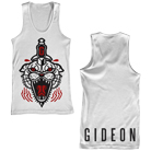 Gideon - Tiger (Tank Top) [入荷予約商品]