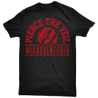 Pierce The Veil - Misadventures Saw [入荷予約商品]