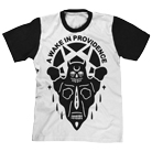 A Wake In Providence - Ghoul (White/Black) [入荷予約商品]