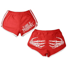 A Wake In Providence - Hands (Red) (Track Shorts) [girl's] [入荷予約商品]