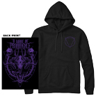 A Wake In Providence - Purple Symbol Skull [入荷予約商品]