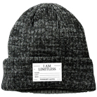 Tonight Alive - I Am Limitless (Black/White Peppered) (Beanie) [入荷予約商品]