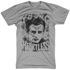 Young and Heartless - James Dean (Heather Grey) [入荷予約商品]