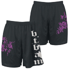 Between the Buried and Me - The Silent Circus (Mesh Shorts) [入荷予約商品]