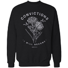 Convictions - I Will Become (Sweat) [入荷予約商品]