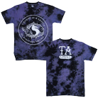 Tonight Alive - Caught In A Battle (Tie Dye) [入荷予約商品]