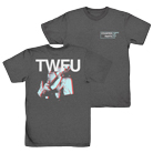 Counterparts - TWFU Live (Grey) [入荷予約商品]