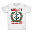 August Burns Red - Anchor [入荷予約商品]