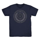 August Burns Red - Circles (Navy) [入荷予約商品]