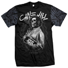 Cane Hill - I Can't Find God (Black/Grey Tye Dye) [入荷予約商品]