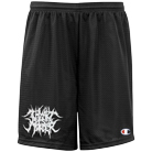 Thy Art Is Murder - Grind Logo (Mesh Shorts) [入荷予約商品]