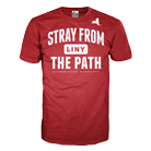Stray From the Path - LINY (Red) [入荷予約商品]