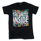 The Ghost Inside - Calibungah [入荷予約商品]