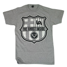 The Ghost Inside - Barca (Heather Grey) [入荷予約商品]