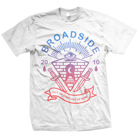 Broadside - Out Of Mind [入荷予約商品]