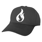 Like Moths To Flames - Flame (Dad Hat) [入荷予約商品]