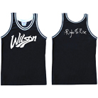 Wilson - Right To Rise (Basketball Jersey) [入荷予約商品]