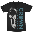 Crown The Empire - Half Skull [入荷予約商品]