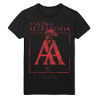 Asking Alexandria - The Black [入荷予約商品]