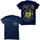 Trash Boat - Trying To Sleep (Navy) [入荷予約商品]